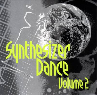 Synthesizer Dance Volume 2 (2000)