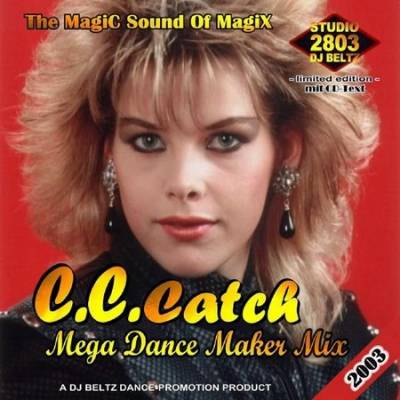 C.C.Catch Mega Dance Maker Mix