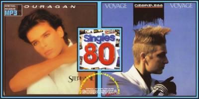 Singles 80 - Stephanie & Desireless