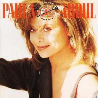 Paula Abdul - Forever Your Girl [1988]