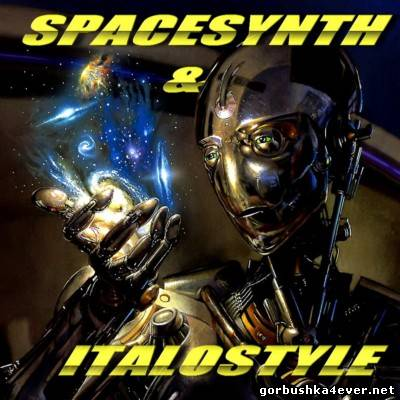 Spacesynth & Italostyle vol 01 [2012]