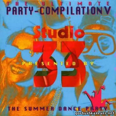 Studio 33 - Party Compilation vol 05 [1999]
