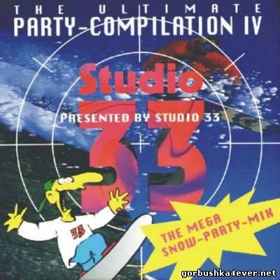 Studio 33 - Party Compilation vol 04 [1998]