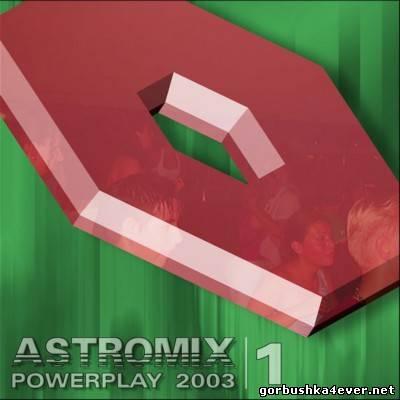 DJ 7Up - Powerplay 2003