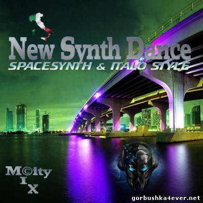 New Synthdance Mix 2012