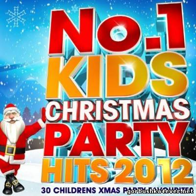 No1 Kids Christmas Party 2012