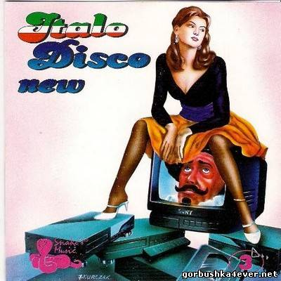 VA - [Snake's Music] New Italo Disco vol 03 [1993]