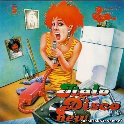 VA - [Snake's Music] New Italo Disco vol 05 [1993]