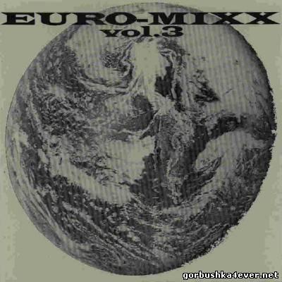 Euro-Mixx Records vol 03