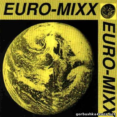 Euro-Mixx Records vol 01