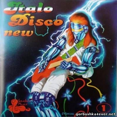 VA - [Snake's Music] New Italo Disco vol 01 [1993]