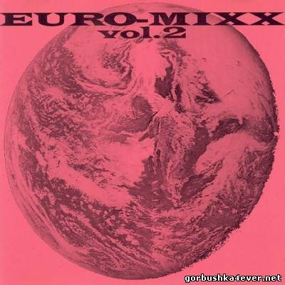 Euro-Mixx Records vol 02