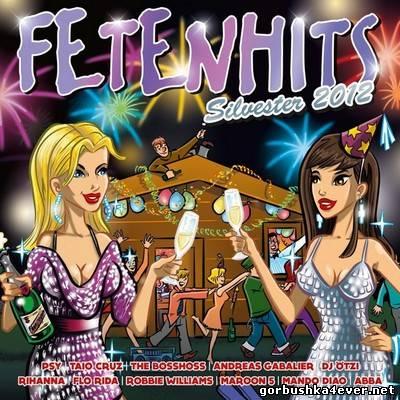 Fetenhits - Silvester 2012