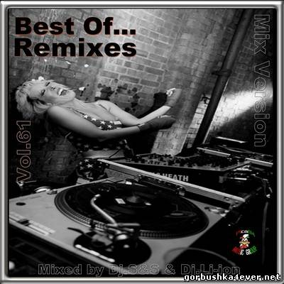 Best of Remixes vol 61 [2012]