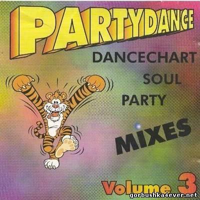 [Party Dance Production] Partydance vol 03