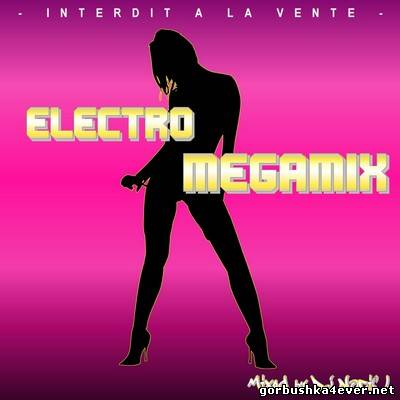 DJ Nocif - Electro Megamix