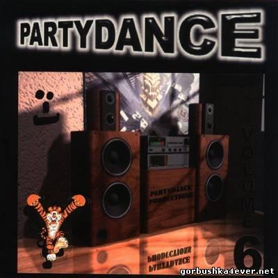 [Party Dance Production] Partydance vol 06