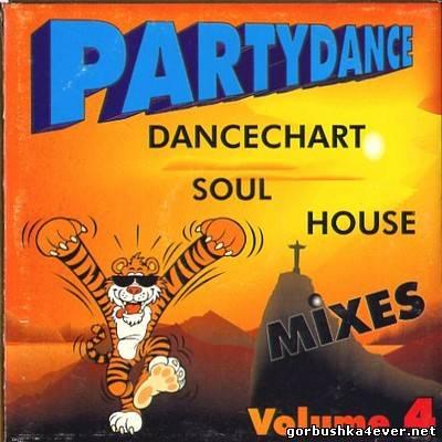 [Party Dance Production] Partydance vol 04