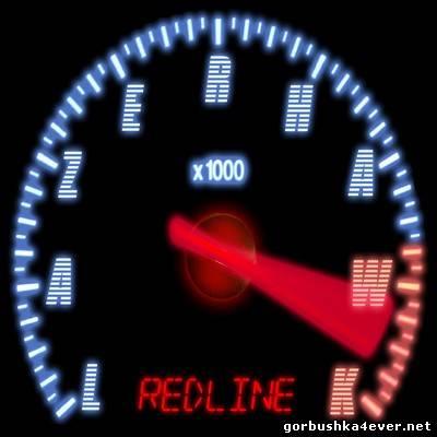 Lazerhawk - Redline [2010]