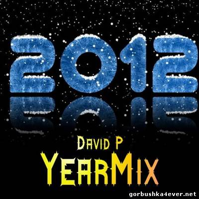 David P - Year Mix 2012