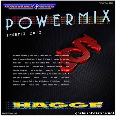 Hagge - Powermix Yearmix 2012