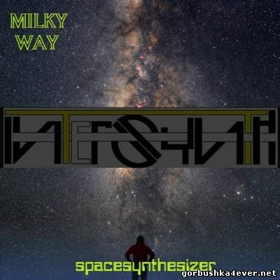 Milky Way Spacesynthesizer [by Intersynth]