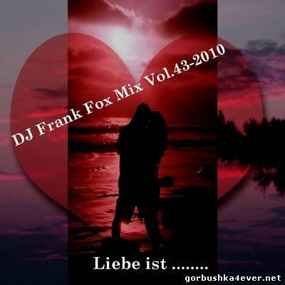 DJ Frank - Fox Mix vol 43