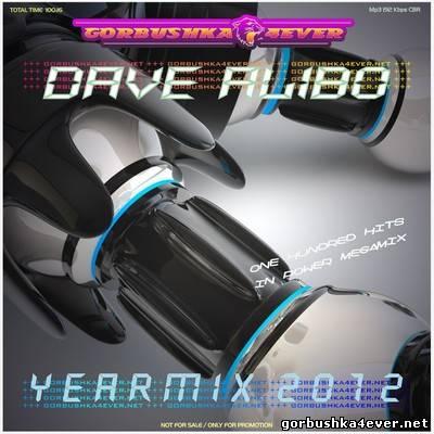 Dave Alibo - Yearmix 2012