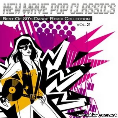 New Wave Pop Classics Vol.1 - music.amazon.com