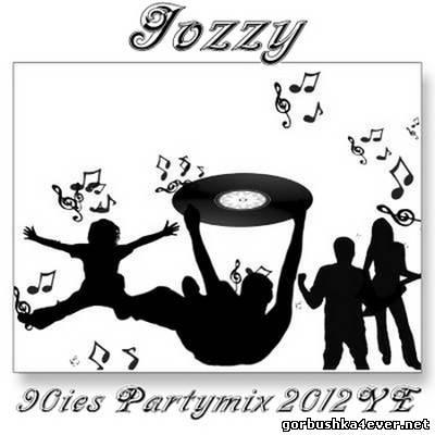 Jozzy DJ - 90s Partymix 2012